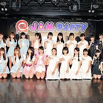 @JAM PARTY Vol.3