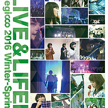 Blu-ray『LIVE&LIFE Ⅱ Negicco 2016 Winter-Spring』