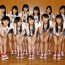 HKT48新メンバー・第4期生11名