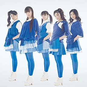 Dorothy Little Happy シングル「colorful life」Type-Aジャケ写