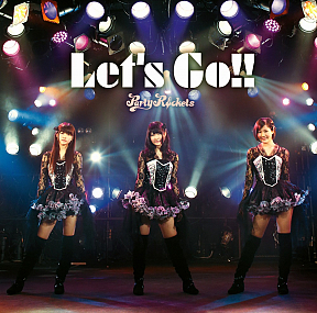 「Let's Go!!」Type A