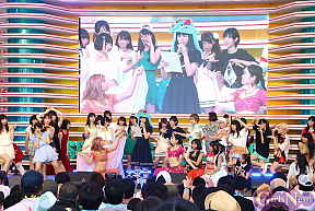 TOKYO IDOL FESTIVAL 2015 ミスiD SPECIAL STAGEより