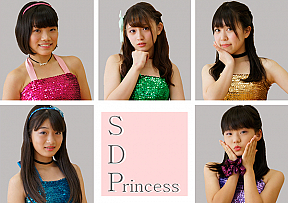 SDPrincess