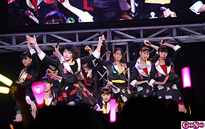 『Hello!Project 研修生発表会 2016 6月 ~EXITING!~』より