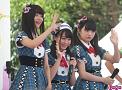 AKB48 Team8「TIF2016」ラジオ体操より。
