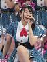 AKB48 Team8「TIF2016」ステージより。