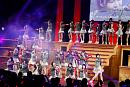 HKT48『夏のホールツアー2016~HKTがAKB48グループを離脱?国民投票コンサート~』ファイナル公演 (c)AKS