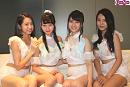 東京パフォーマンスドール 2016年8月インタビュー