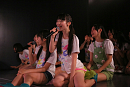 「NGT48劇場100回記念公演」より(c)AKS