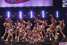 SKE48『TIF2016』ステージより