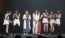 『℃-ute12年目突入記念 ~℃-Fes!Part1  9月5日も℃-uteの日 at 日本武道館~』より。