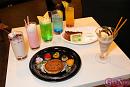 【完全なるアイドルカフェ】コラボメニュー