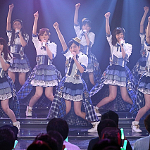 SKE48チームE『SKE フェスティバル』(c)AKS