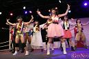 舞台「リングのマクベス3」(場当たり)
