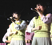 清水リーダー&小川会長の最後の競演