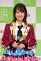 「HKT48vs欅坂46 つぶやきCMグランプリ」発表会見より