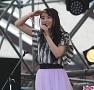 7月に出演した「アイドル横丁夏まつり」より