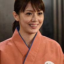 奥仲麻琴 『科捜研の女season16』より