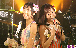 『Bitter & Sweet ASAHI TASAKI Birthday Live~月下美人のラプソディー~』より。