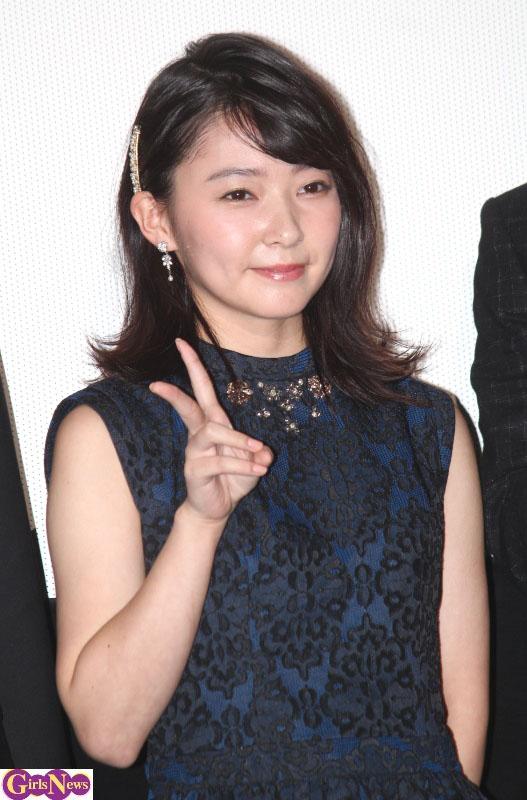 増田璃子、初主演映画『ちょき』が感激の公開初日 ロングヘアをバッサリ切った思いを明かす
