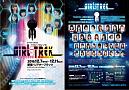 「GIRLS TREK」公演チラシ