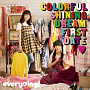 『Colorful Shining Dream First Date▼』通常盤