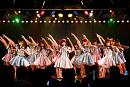 島崎遥香卒業公演(c)AKS