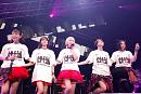 ベイビーレイズJAPAN ワンマンライブ2016 the Final「シンデレラたちのニッポンChu!Chu!Chu!」