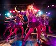 アイドリぃむTV presents「アイドル・ダンス・バトル 2017」より