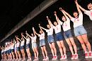 NGT48 劇場オープン1周年特別記念公演(c)AKS