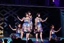「AKB48グル ープリクエストアワー セットリストベスト100 2017」(c)AKS
