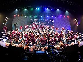 「天下統一」公演(c)AKS