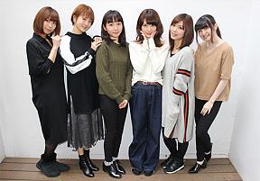 アニメ「アイドル事変」キャスト