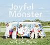 2ndアルバム『Joyful Monster』