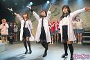DANCE DANCE DANCE!踊りが丘学園~これが私の舞活動~