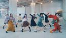 「盛リコレ-JKの盛れるポーズの歴史-」