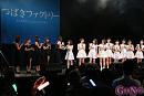 ℃-ute & つばきファクトリー