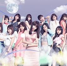 AKB48 ※写真は最新アルバムのビジュアル