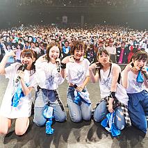 「フェアリーズ LIVE 2017 -Synchronized-」
