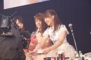 AKB48アルバム『サムネイル』TypeB発売記念イベント(c)AKS