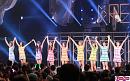 """東京パフォーマンスドール 中野サンプラザ公演『ダンスサミット""""DREAM CRUSADERS""""~最高の奇跡を、最強のファミリーとともに!~』"""