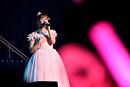 「HKT48 春の関東ツアー2017 ~本気のアイドルを見せてやる~」(c)AKS