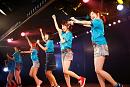 「AKB48チームB3期生10周年記念特別公演」より(c)AKS