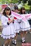 「ヨコハマカワイイパレード」より(少女隊)