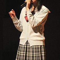『脱原発へかけた少女たちの青春』上映会イベント(2017年)より