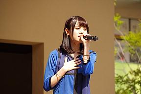 伊藤美来2ndシングル『Shocking Blue』発売記念イベント