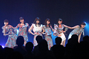 X21定期ライブ「NEXT FUTURE STAGE ~4th SEASON~vol.2」