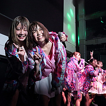 Cheeky Parade『LIVE LIVE LIVE! VOL5』より