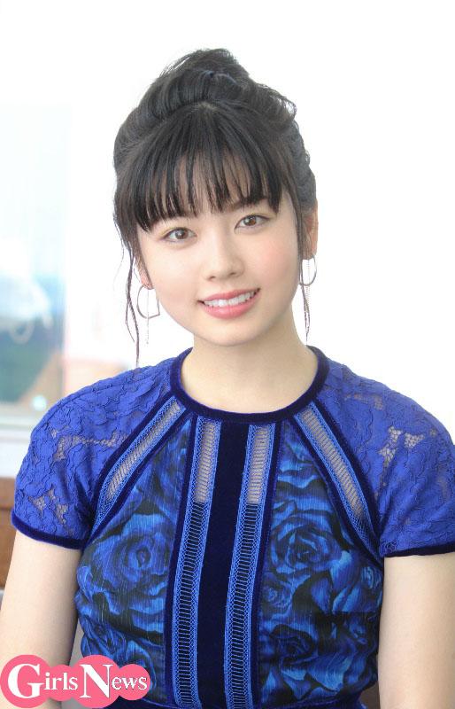 小芝風花インタビュー】『ふたりのキャンバス』でドラマ初主演