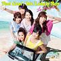 『Feel fine! / Mr.Lonely Boy』【初回限定盤】CD+DVD